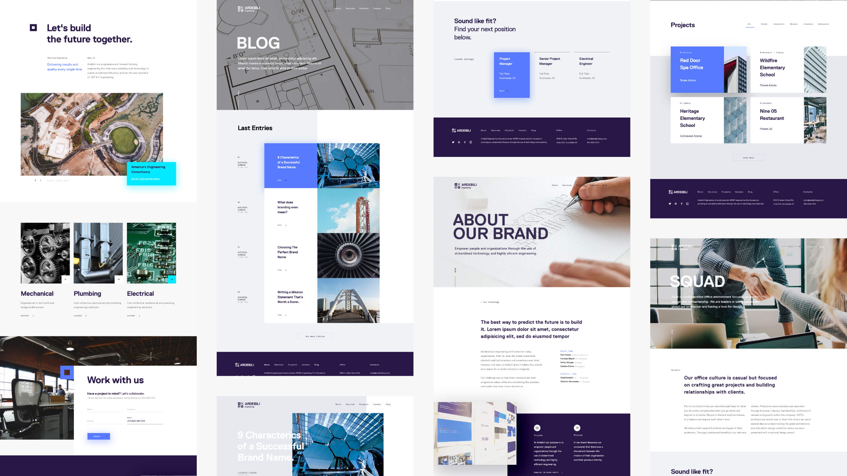 branding-for-engineering-firm