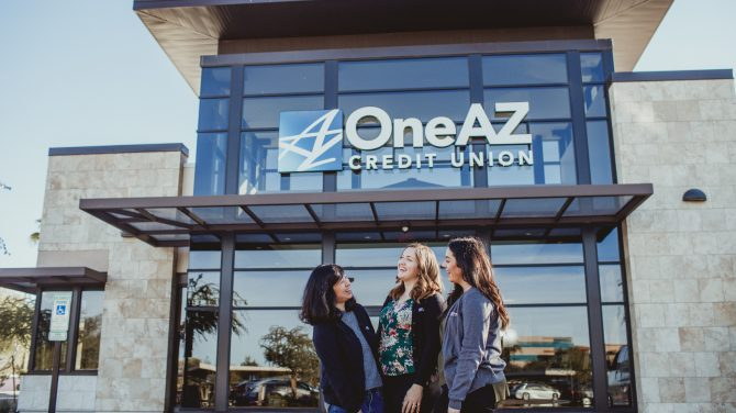 oneaz-credit-union-brand-awareness-campaign