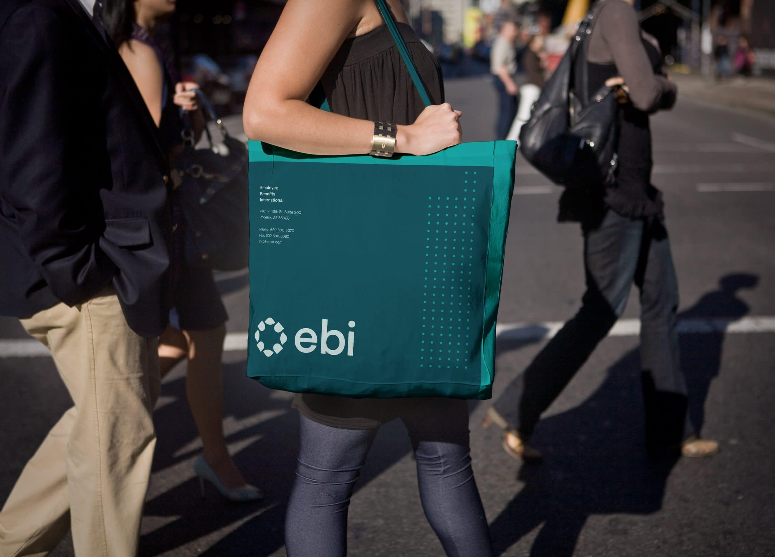 EBI-logo-design-on-tote