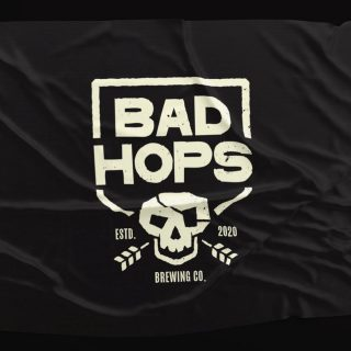 What do you think of this new logo system we designed for Bad Hops?? 🙌 or 👏 or 👎 ⠀⠀⠀⠀⠀⠀⠀⠀⠀ Started by couple of army vets, Bad Hops was struggling with their flaming artichoke logo. They sent out an SOS and we jumped in to the rescue. ⠀⠀⠀⠀⠀⠀⠀⠀⠀ Our team created logo that IS adaptable for everything from social media to apparel to packaging. ⠀⠀⠀⠀⠀⠀⠀⠀⠀ SWIPE TO SEE THE BEFORE ➡️➡️ . . . . . . #graphicdesign #design #designporn #designideas #branding #brandingdesign #branding #branddesign #brandidentity #beer #beerbranding #brewerylogo #beerporn #brandingagency #graphicdesign #logoinspiration #website #webdesign #ui #uiux #interfacedesign #designinspiration #vector #marketing #designideas #atticsalt #entrepreneur #boss