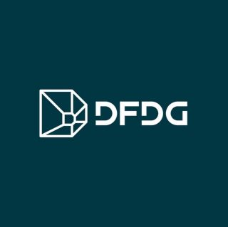 We have some exciting news to share about this brand next week! Can't wait!! In the mean time here's a peek at the before and after logo refresh for @dfdgarchitecture. We designed a new DFDG Prism mark that shape shifts infinitely to represent their ability to adapt to every project. Then we paired it with a custom logotype designed on a pixel perfect grid to symbolize the precision of their work. Let us know what you think in the comments.
